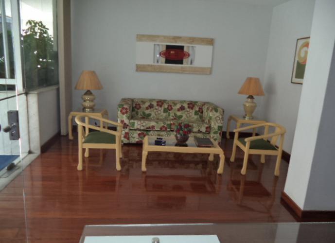 Apartamento em Humaitá/RJ de 135m² 3 quartos a venda por R$ 1.400.000,00