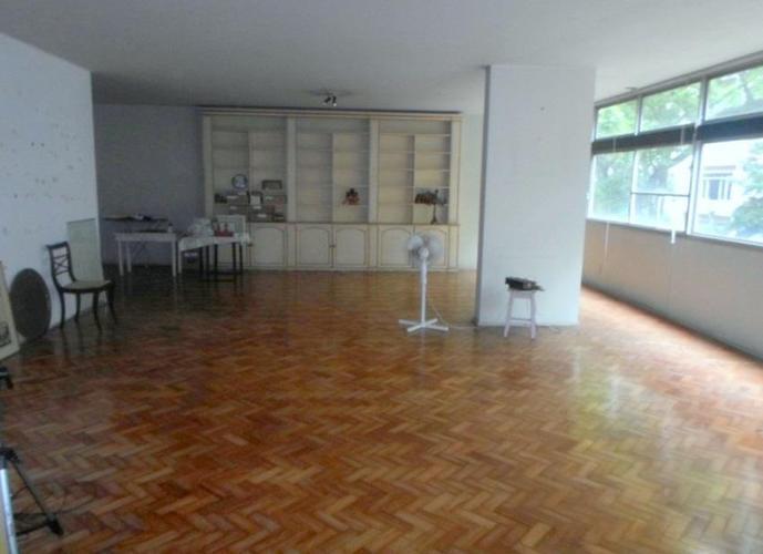 Apartamento em Copacabana/RJ de 350m² 4 quartos a venda por R$ 2.690.000,00