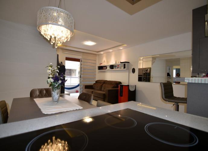 Apartamento 3 dormitórios no Itacorubi, Florianópolis  finamente mobiliado