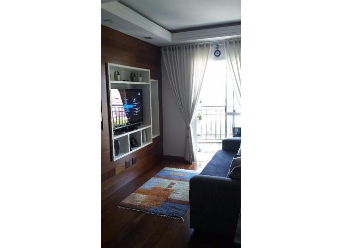 Apartamento em Ipiranga/SP de 70m² 3 quartos a venda por R$ 480.000,00 ou para locação R$ 3.000,00/mes