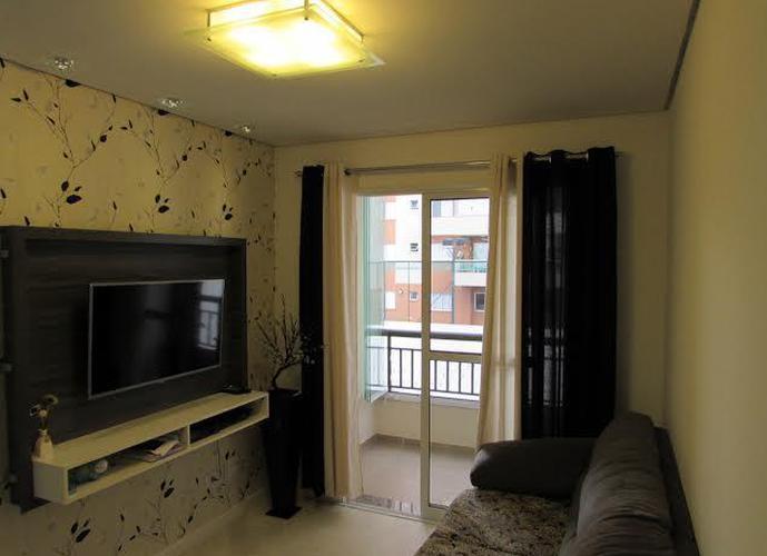 Apartamento em Vila Dom Pedro I/SP de 39m² 1 quartos a venda por R$ 348.000,00 ou para locação R$ 2.000,00/mes