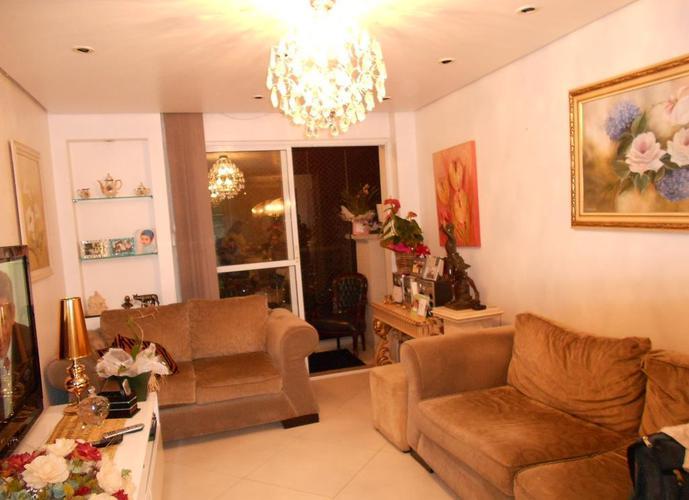 Apartamento em Vila Dom Pedro I/SP de 105m² 3 quartos a venda por R$ 780.000,00 ou para locação R$ 3.500,00/mes