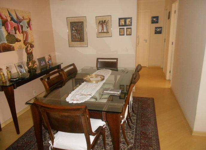 Apartamento Alto Padrão Ipiranga Cyrela