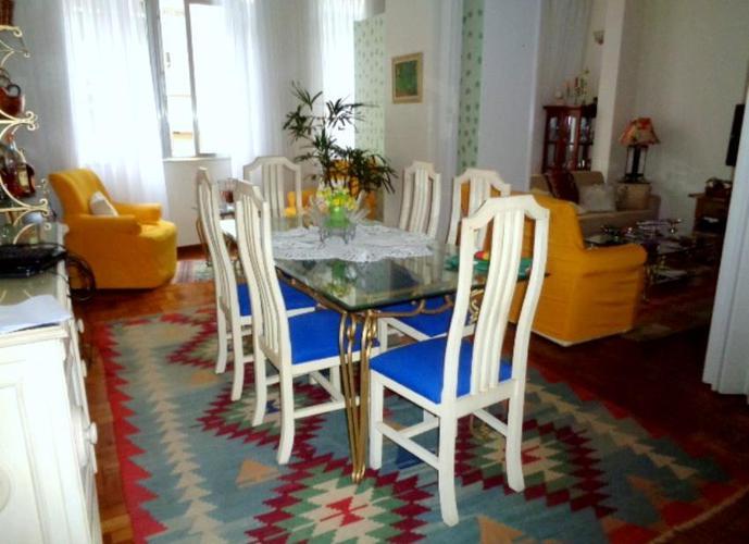 Apartamento em Copacabana/RJ de 120m² 3 quartos a venda por R$ 1.390.000,00