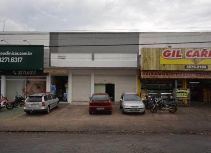 Sala em Vila Aurora Oeste/GO de 130m² para locação R$ 6.000,00/mes