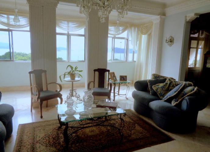 Apartamento em Flamengo/RJ de 255m² 5 quartos a venda por R$ 2.700.000,00