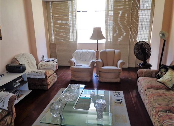 Apartamento em Copacabana/RJ de 140m² 3 quartos a venda por R$ 1.350.000,00