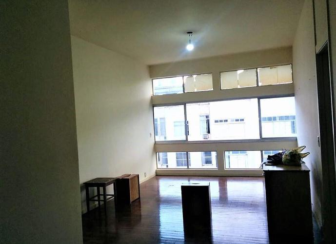 Apartamento em Copacabana/RJ de 90m² 2 quartos a venda por R$ 1.330.000,00