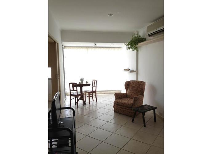 Flat em Copacabana/RJ de 50m² 1 quartos a venda por R$ 880.000,00