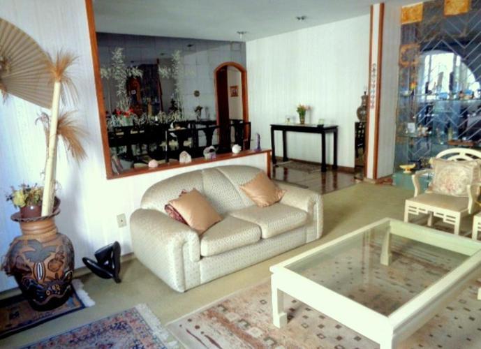 Apartamento em Copacabana/RJ de 210m² 4 quartos a venda por R$ 2.500.000,00