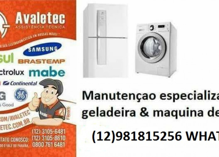 Assistencia brastemp Taubate