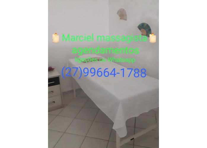 Marciel massagista