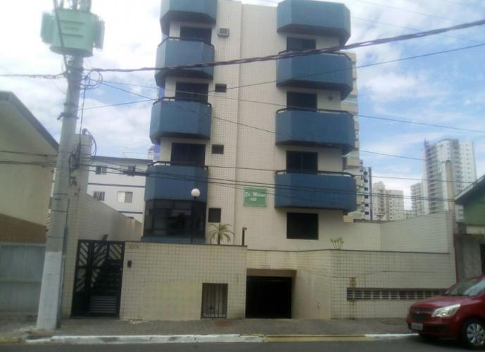 Apartamento em Vila Tupi/SP de 81m² 1 quartos a venda por R$ 160.000,00