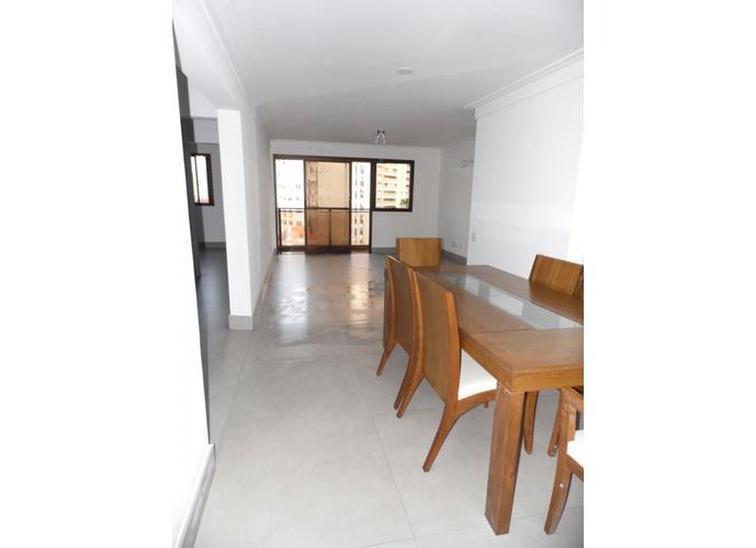 Apartamento em Pompéia/SP de 133m² 3 quartos a venda por R$ 620.000,00