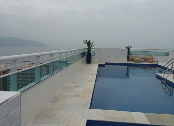 Apartamento em José Menino/SP de 72m² 2 quartos para locação R$ 2.800,00/mes