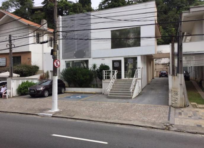 Casa Comercial para alugar Pacaembu,  São Paulo