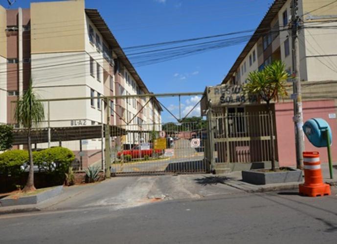 Apartamento em Setor Jardim Luz/GO de 55m² 2 quartos para locação R$ 556,00/mes