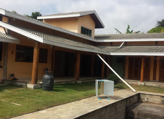 Chácara em Jardim Satélite/SP de 1000m² 3 quartos a venda por R$ 680.000,00