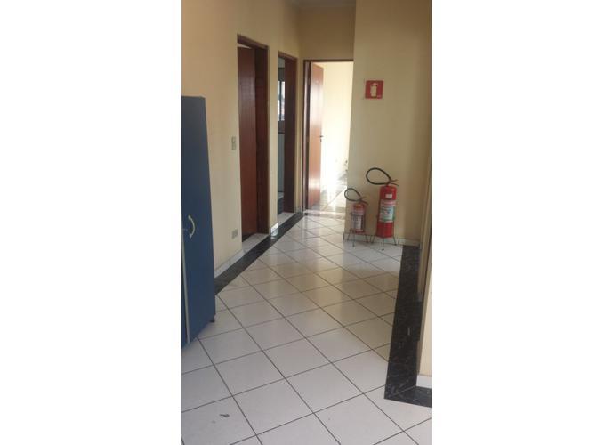 Sala para alugar Jardim Satélite,  São José dos Campos
