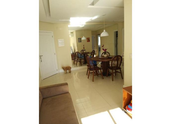 Excelente Oportunidade Apartamento residencial Acquaplay à venda, Marapé, Santos - AP3453.