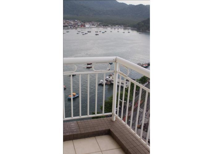 Apartamento em Ponta Da Praia/SP de 240m² 3 quartos para locação R$ 10.000,00/mes