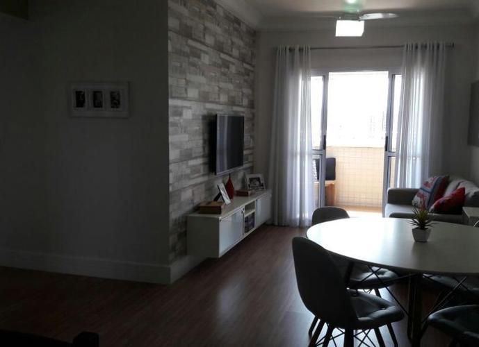 Apartamento em Ponta Da Praia/SP de 78m² 2 quartos a venda por R$ 479.000,00