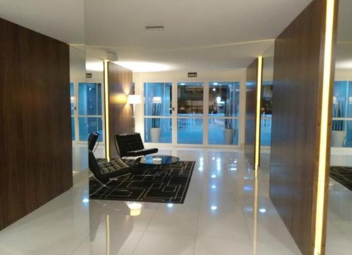 Apartamento em Gonzaga/SP de 89m² 2 quartos para locação R$ 3.800,00/mes