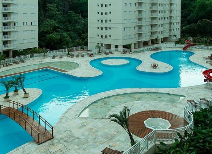 Apartamento residencial para locação, Marapé, Santos - AP1510.
