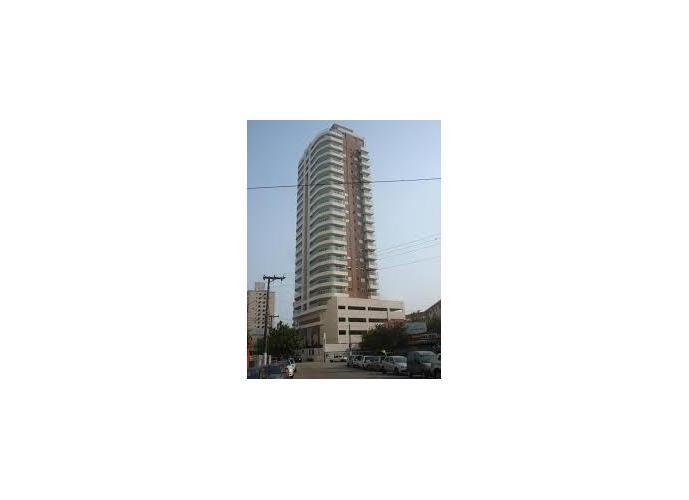 Apartamento em Ponta Da Praia/SP de 48m² 1 quartos a venda por R$ 348.000,00