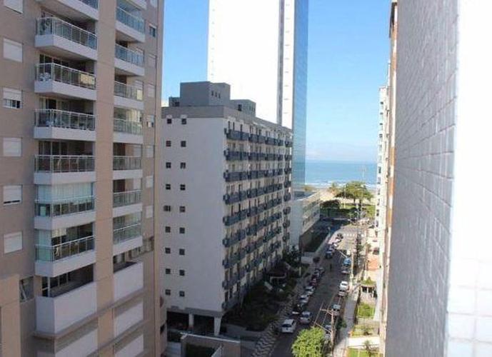 Apartamento residencial para venda e locação, José Menino, Santos - AP2600.