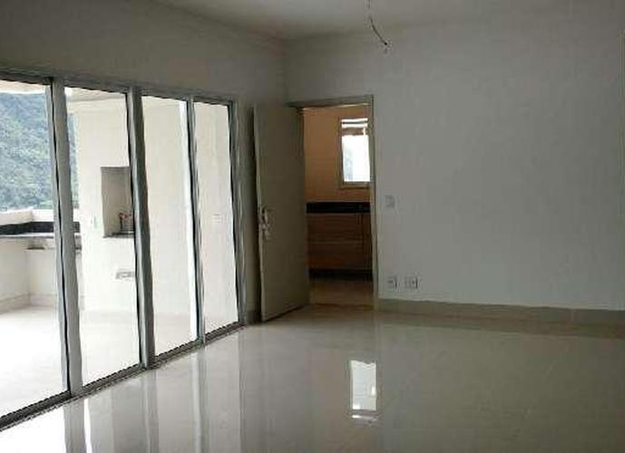Apartamento em Marapé/SP de 150m² 3 quartos a venda por R$ 790.000,00 ou para locação R$ 3.860,00/mes