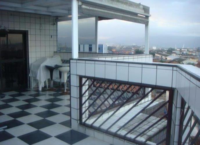 Maravilhoso Apartamento Duplex à venda em Santos
