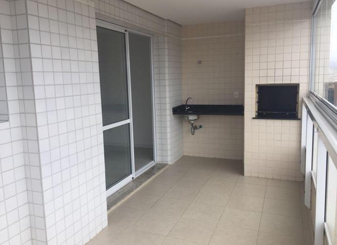 Apartamento em Ponta Da Praia/SP de 93m² 3 quartos para locação R$ 3.200,00/mes