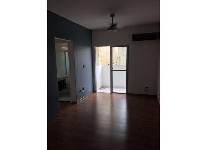 Apartamento em Estuário/SP de 69m² 2 quartos para locação R$ 2.400,00/mes