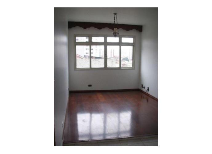 Apartamento residencial para locação, Campo Grande, Santos - AP3153.