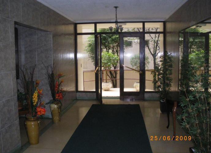 Apartamento em Boqueirão/SP de 38m² 1 quartos a venda por R$ 270.000,00