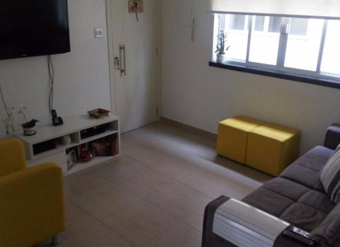 Apartamento em Vila Belmiro/SP de 70m² 2 quartos a venda por R$ 288.000,00