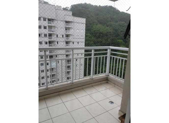 Apartamento em Marapé/SP de 64m² 2 quartos a venda por R$ 318.000,00