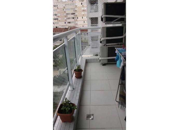 Apartamento em Marapé/SP de 98m² 2 quartos a venda por R$ 530.000,00