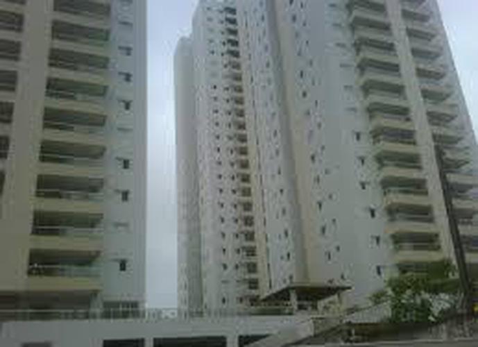 Apartamento em Ponta Da Praia/SP de 189m² 3 quartos a venda por R$ 1.389.000,00 ou para locação R$ 4.650,00/mes
