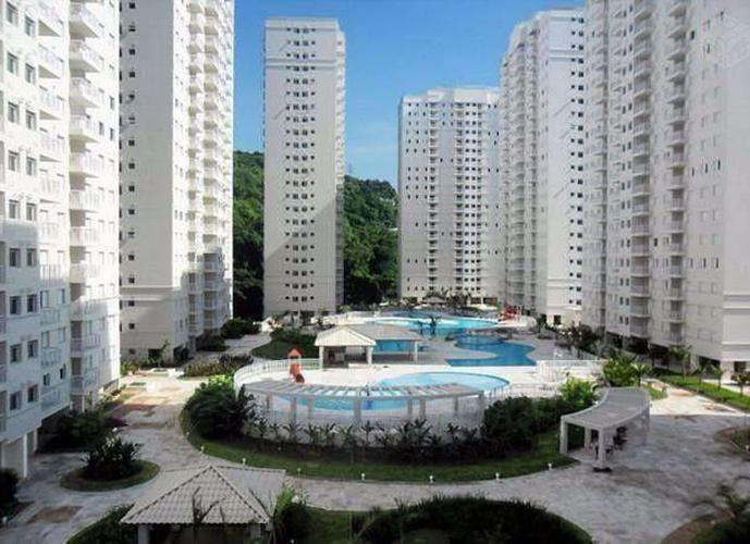 Apartamento em Marapé/SP de 84m² 2 quartos para locação R$ 3.100,00/mes