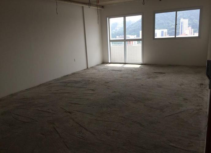 Conjunto em Vila Matias/SP de 55m² para locação R$ 2.200,00/mes