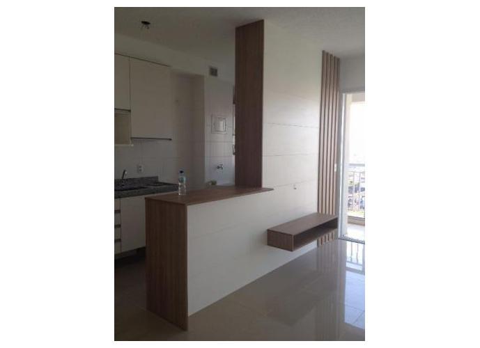 Apartamento residencial para venda e locação, Vila Matias, Santos.