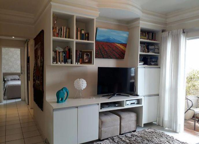 Apartamento em Estuário/SP de 70m² 2 quartos a venda por R$ 395.000,00