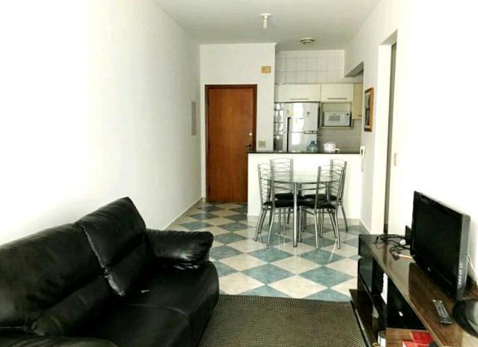 Apartamento em Encruzilhada/SP de 55m² 1 quartos para locação R$ 1.800,00/mes