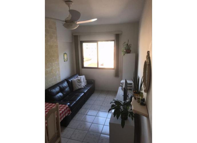Apartamento em Marapé/SP de 47m² a venda por R$ 210.000,00