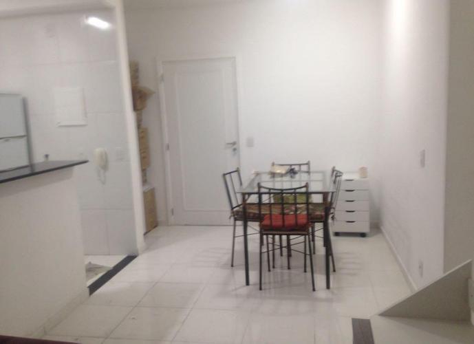 Apartamento residencial no AcquaPlay para venda e locação, Marapé, Santos.