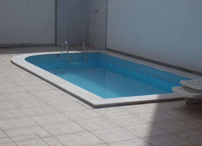 Apartamento para Venda em Lauro de Freitas, Centro, 1 dormitório, 1 banheiro, 1 vaga