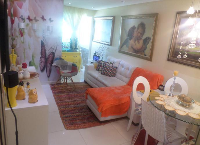 Apartamento em Nova Brasília/BA de 52m² 2 quartos a venda por R$ 199.000,00