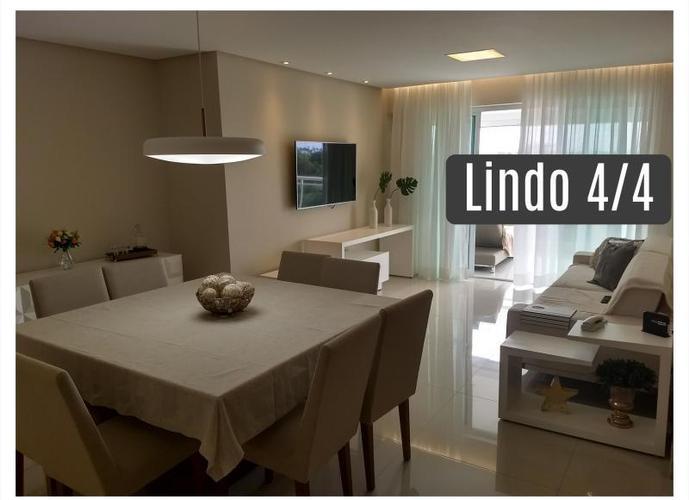 Apartamento em Piatã/BA de 144m² 4 quartos a venda por R$ 780.000,00